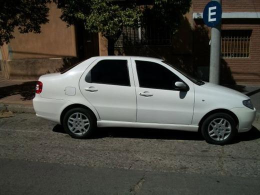 Fiat Siena 1.7 TD