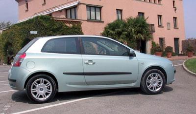 Fiat Stilo 1.2