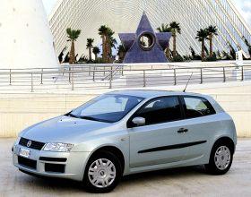 Fiat Stilo 1.6 Active