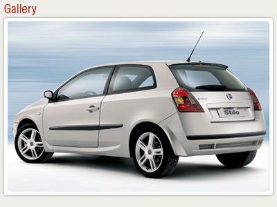 Fiat Stilo 1.9 JTD 100 Active