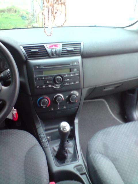 Fiat Stilo 1.9 JTD 115