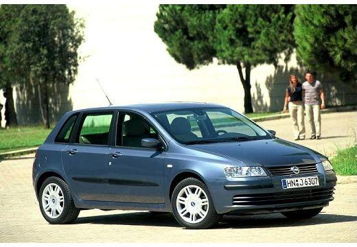 Fiat Stilo 1.6 i 16V