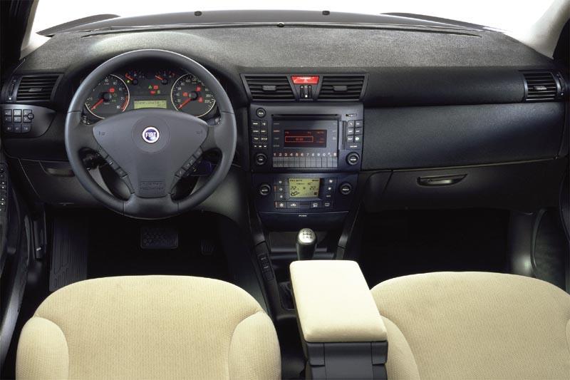 Fiat Stilo 2.4