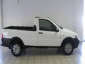 Fiat Strada 1.4 Working