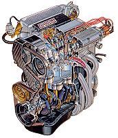 Fiat Tipo 1.8 i.e.