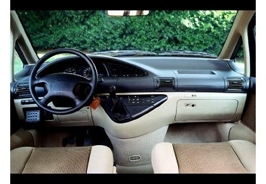 Fiat Ulysse 2.1 TD