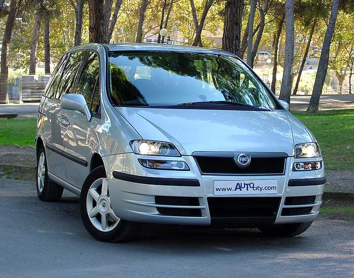Fiat Ulysse 2.2 JTD