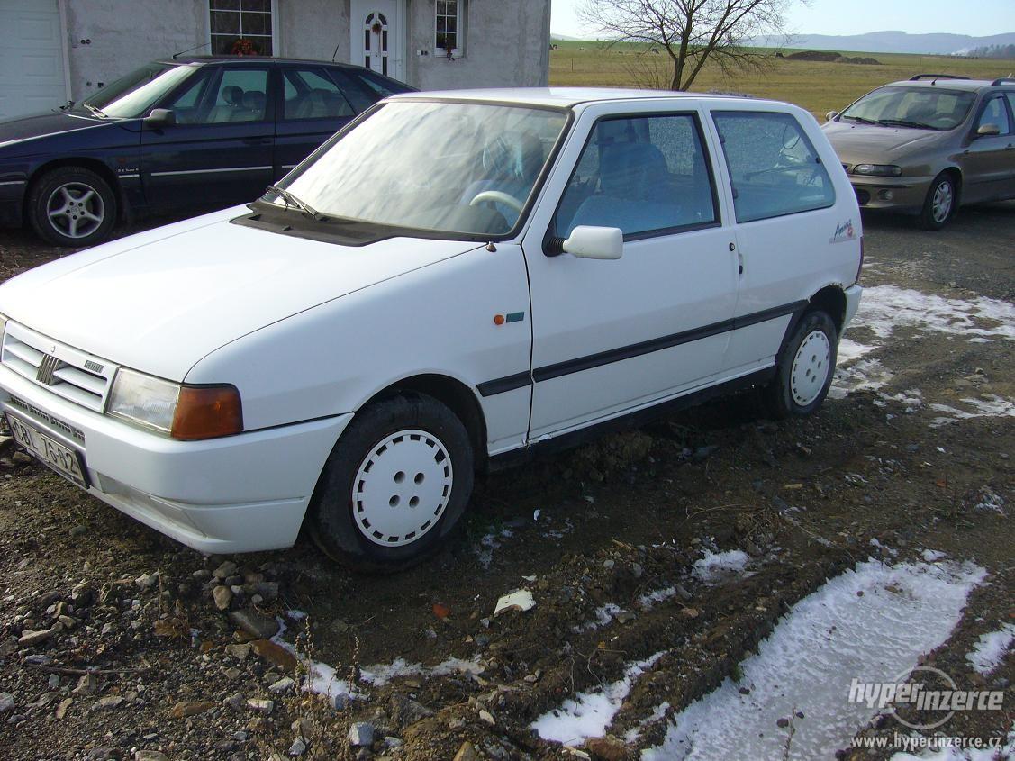 Fiat UNO 0.9