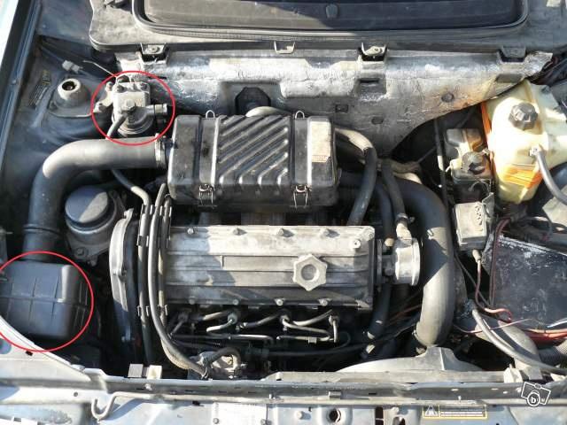 Fiat UNO 1.4 TD