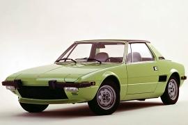 Fiat X1/9 1.3