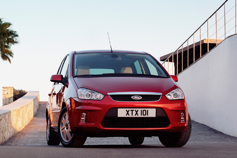 Ford C-MAX 1.8 Trend