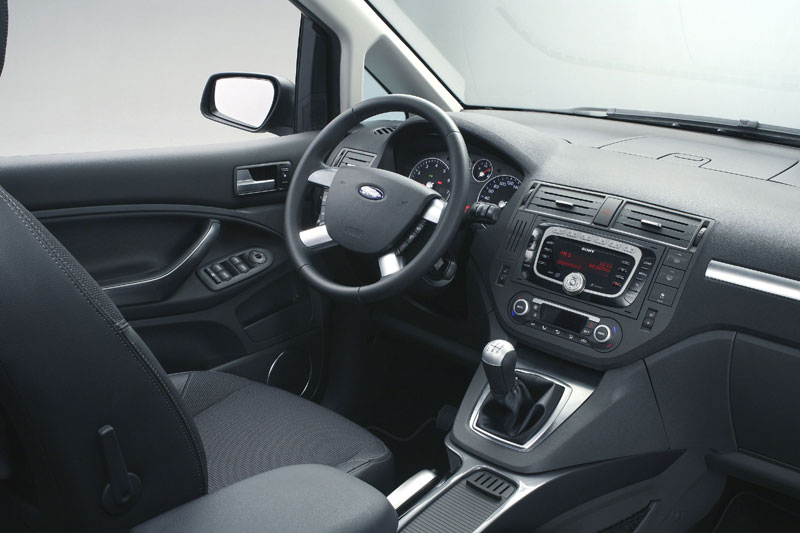 Ford C-Max 2.0 LPG