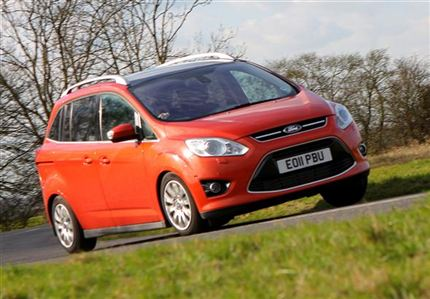 Ford C-Max Grand 1.6 EcoBoost