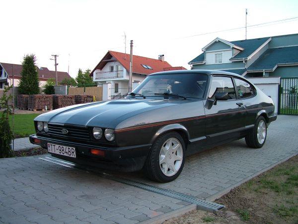 Ford Capri 1.6