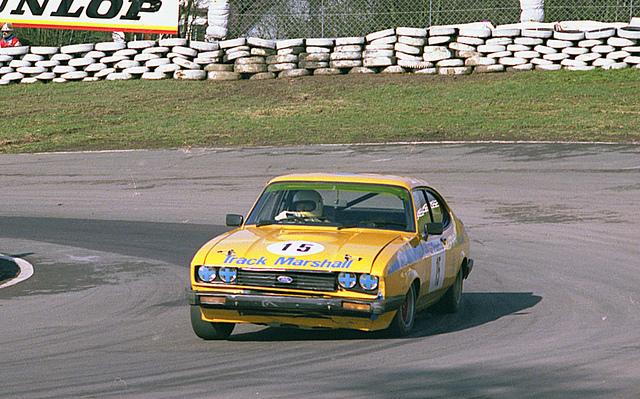 Ford Capri III 3.0