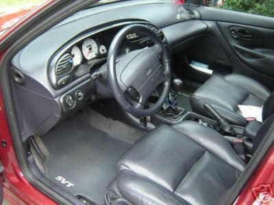 Ford Contour 2.5