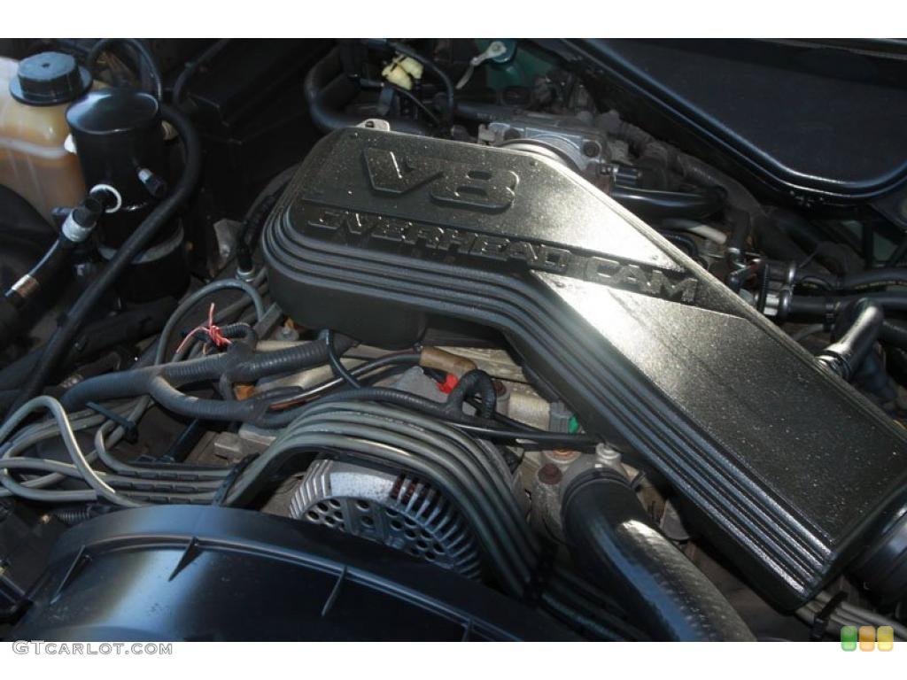 Ford Crown Victoria 4.6 i V8