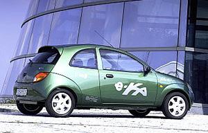 Ford e-Ka