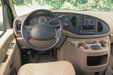 Ford Econoline 4.2 i V6 E-150