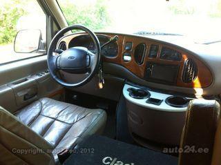 Ford Econoline 5.4