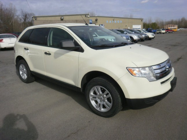 Ford Edge SE AWD
