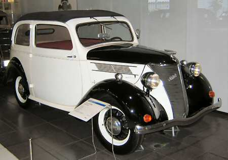 Ford Eifel