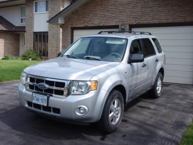 Ford Escape XLT 3.0