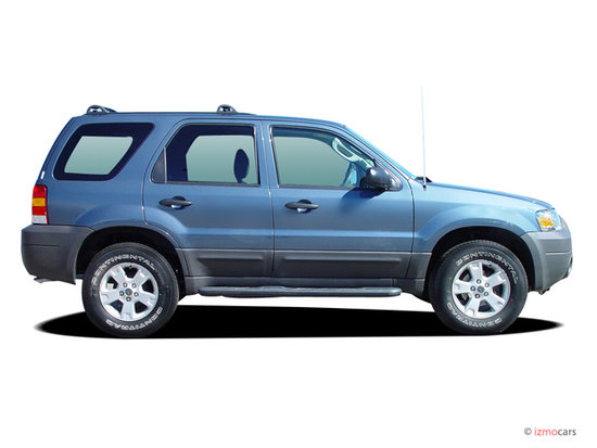 Ford Escape XLT 3.0 Sport