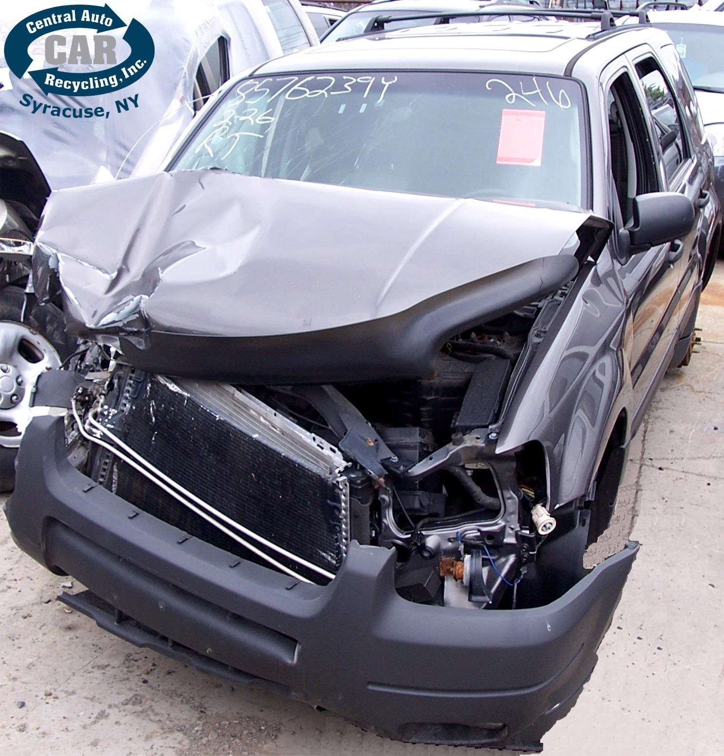 Ford Escape XLT V6