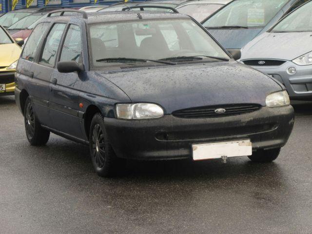 Ford Escort 1.8 D Wagon