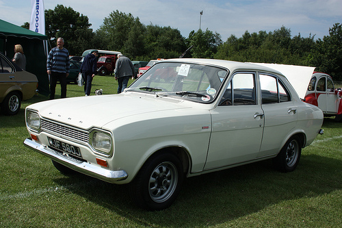 Ford Escort 1300 Estate