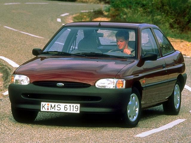 Ford Escort 1.4 i