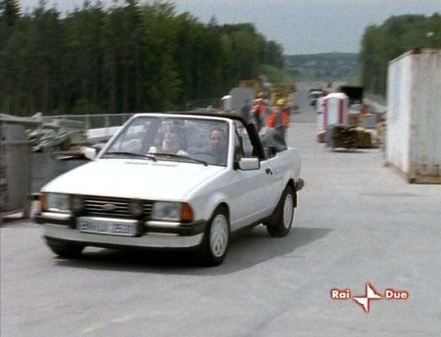 Ford Escort 1.6 i