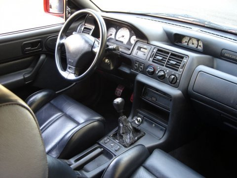 Ford Escort 2.0