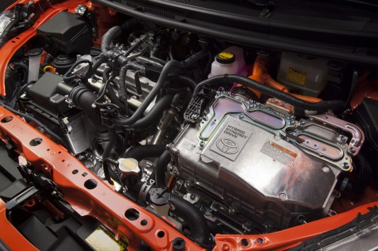 Ford Fiesta 1.4 73hp MT
