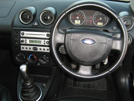 Ford Fiesta 1.6 i