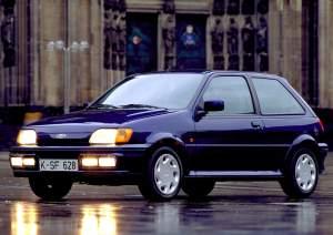 Ford Fiesta 1.8 XR2i 16V