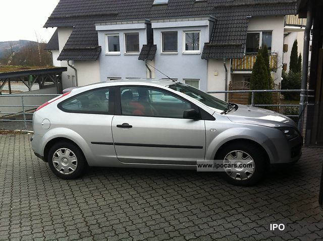 Ford Focus 1.4 16V Ambiente