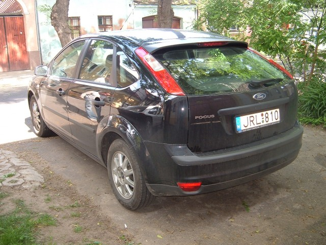 Ford Focus 1.4 Trend