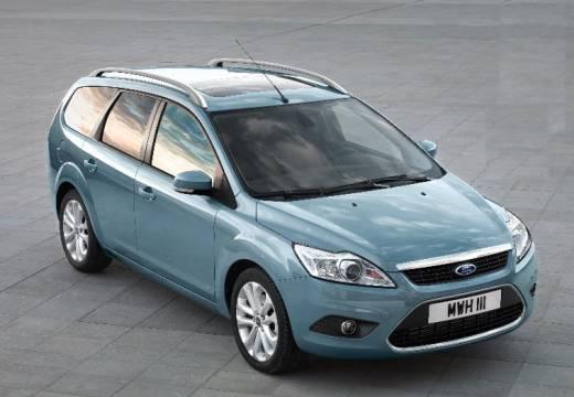 Ford Focus 1.6 Turnier