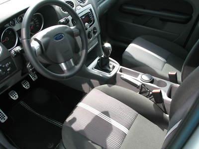 Ford Focus 1.6 Viva