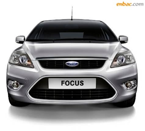 Ford Focus 1.8 MT