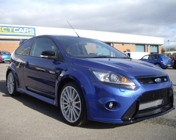 Ford Focus 2.0 RS