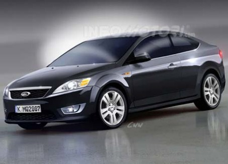 Ford Focus 2.0 SE Coupe