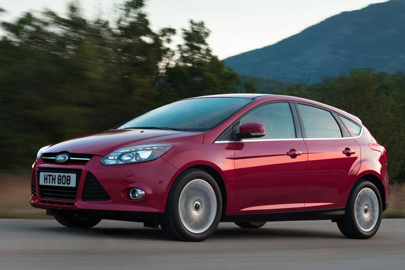 Ford Focus 2.0 AT Trend Sport