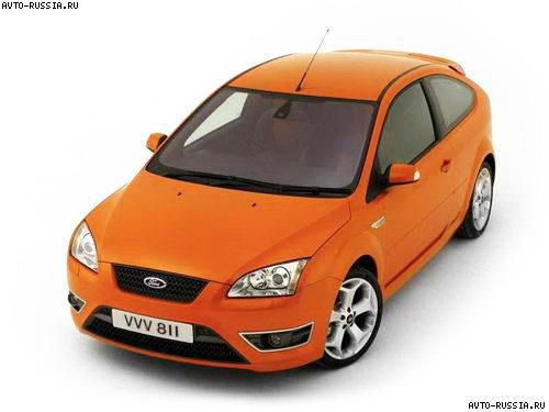 Ford Focus 2.5 MT
