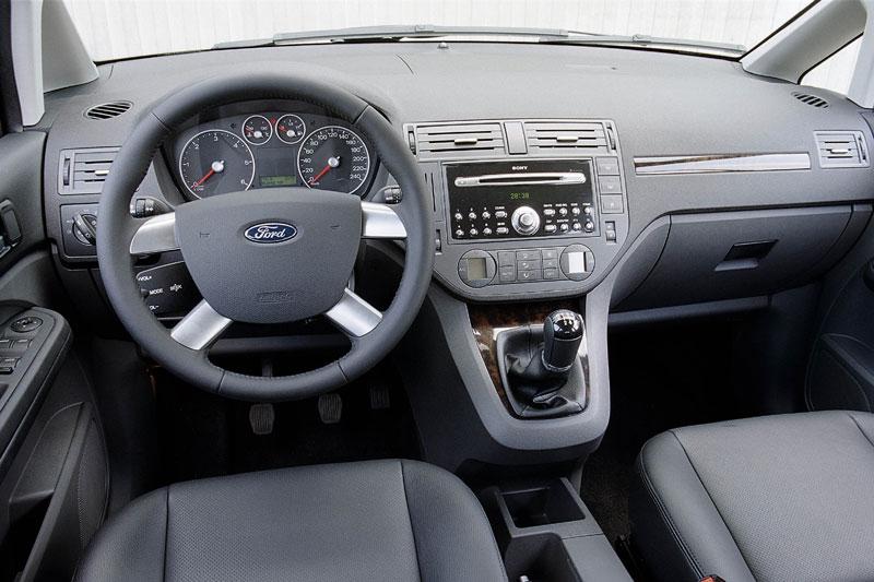 Ford Focus C-MAX 1.8 Trend