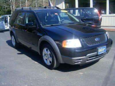 Ford Freestyle 3.0 i V6 24V
