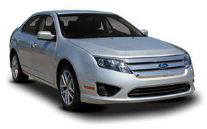 Ford Fusion 3.0 SEL 4WD