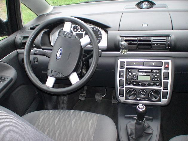Ford Galaxy 1.9 TDI Trend